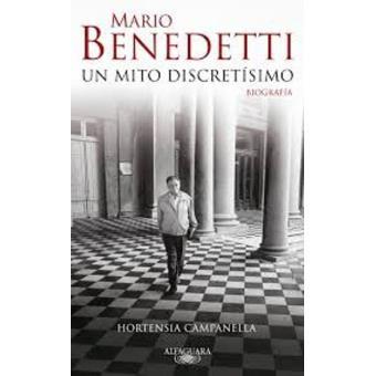 Benedetti: un mito discretísimo