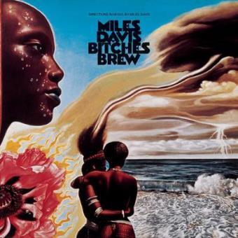 Bitches Brew (Edición vinilo)