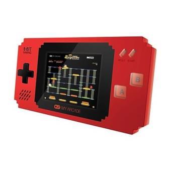 Consola Retro Pixel Player 300 Juegos