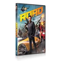 Road. La venganza corre por la carretera - DVD