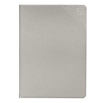 Funda con soporte Tucano Metal Plata para iPad 10,2-10,5''