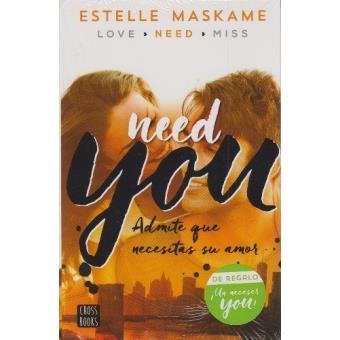 Pack verano You 2 / Need you