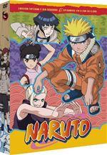 Naruto Box 8 - DVD