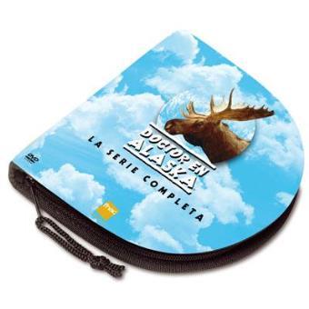 Pack Doctor en Alaska (Serie completa) - Exclusiva Fnac (Ed. Porta CD´s) - DVD