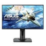 Monitor gaming Asus VG258QR 24'' Full HD  Negro