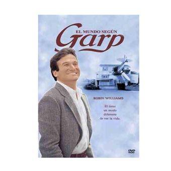 El mundo según Garp - DVD