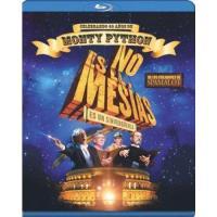 No es el Mesías - es un sinvergüenza - V.O.S. - Blu-Ray