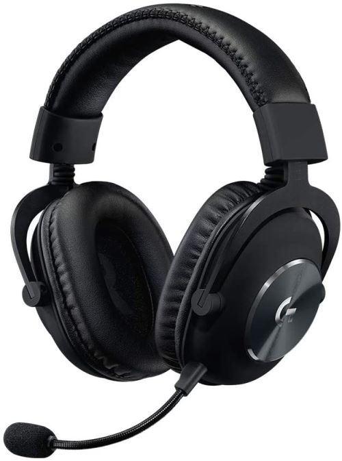 Headset gaming Logitech G Pro Negro