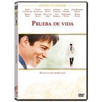 Prueba de vida - DVD