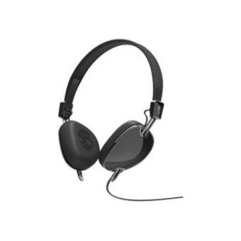 Skullcandy Navigator Negro Auriculares Hi-Fi