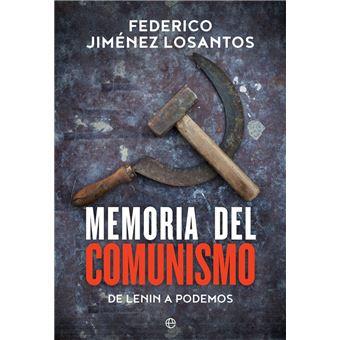 Memoria del comunismo-de lenin a po