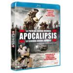 Pack Apocalipsis: La Primera G.M. + La Segunda G.M. (Blu-Ray)