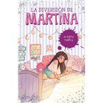 La diversión de Martina 3. La puerta mágica