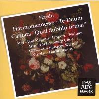 Harmoniemesse/cantata qua
