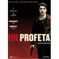 Un profeta Ed Coleccionista - DVD