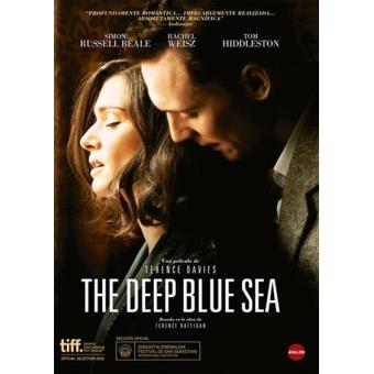 The Deep Blue Sea - DVD