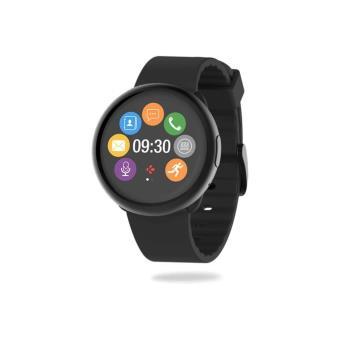 Smartwatch Mykronoz ZeRound 2 Negro