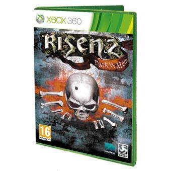 Risen 2: Dark Waters Edición Coleccionista Xbox 360