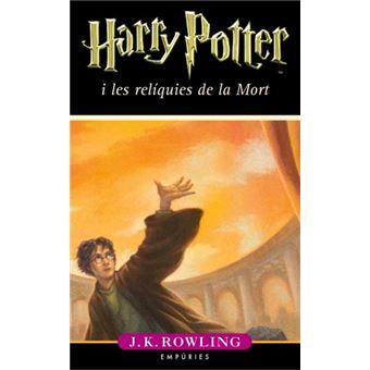 Harry PotterHarry Potter i les relíquies de la Mort