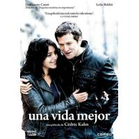 Una vida mejor (Blu-Ray) - DVD