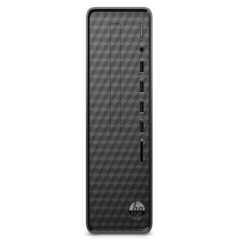 PC Sobremesa HP S01-aF0002ns Negro