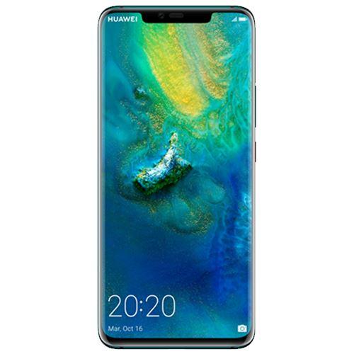 Huawei Mate 20 Pro 6.39' 2K 4G 6GB 128GB Libre Verde - Smartphone/Móvil