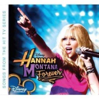 Hannah Montana Forever (B.S.O)