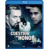 Cuestión de honor - Blu-Ray