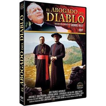 El abogado del diablo - DVD