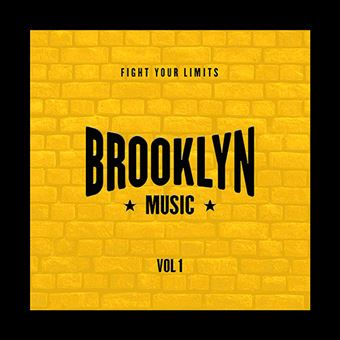 Brooklyn Music Vol. 1 - CD + DVD