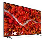 TV LED 75'' LG 75UP80006LA 4K UHD HDR Smart TV