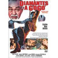 Diamantes a gogó - DVD