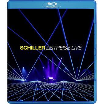 Zeitreise. Live (Formato Blu-ray)