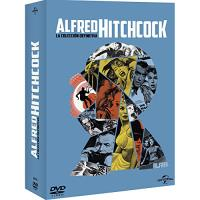 Pack Alfred Hitchcock - DVD