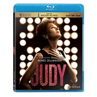 Judy - Blu-ray