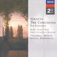 Contertos-Horn/Piano/Oboe