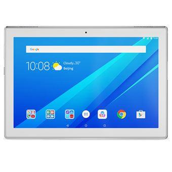 Tablet Lenovo TAB4 10,1'' Blanco