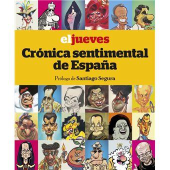 El jueves - Crónica sentimental de España