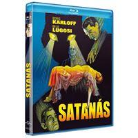 Satanás - Blu-ray