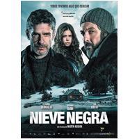 Nieve negra - DVD