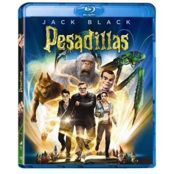 Pesadillas - Blu-Ray