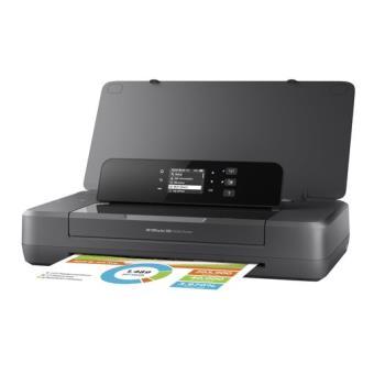 Impresora HP Officejet 200 Mobile Printer