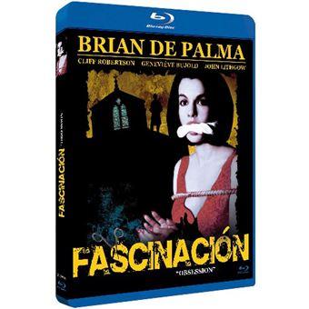 Fascinación - Blu-ray