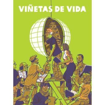 Viñetas de vida. Intermon Oxfam