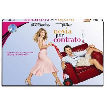 Novia por contrato - DVD Ed Horizontal