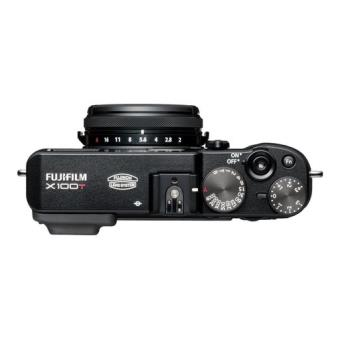 Cámara Compacta Fujifilm X100T Black Wifi