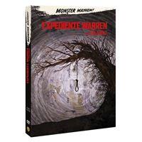 Expediente Warren: The Conjuring - DVD