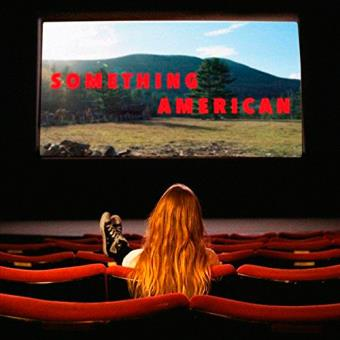 Something American - Vinilo