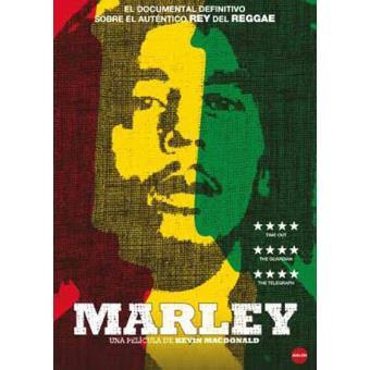 Marley V.O.S. - DVD
