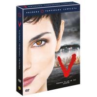 Pack V (2009) (1ª Temporada) - DVD